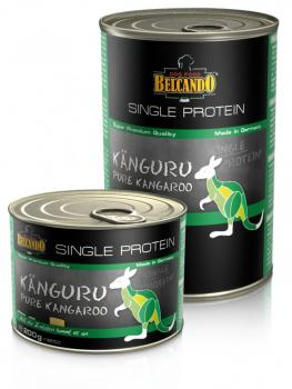 Belcando ® Single Protein - Känguru