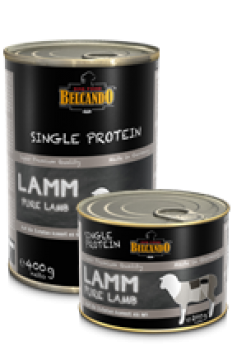 Belcando ® Single Protein - Lamm